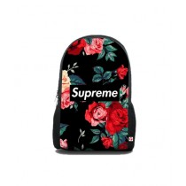 Traverse Supreme Roses Women's Digital Printed Backpack (0122)