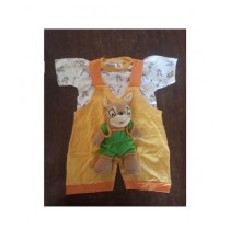 Treasure World Baby Romper With Cartoon Character (YO0046)