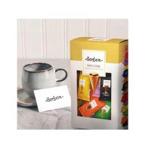 Trend Store Sorbon Rainbow Mixed Mini Chocolate Cones Pack Of 2