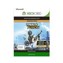 Trials Fusion Season Pass Game For Xbox 360