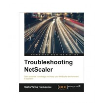 Troubleshooting NetScaler Book