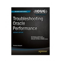 Troubleshooting Oracle Performance Book 2nd Edition