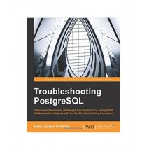 Troubleshooting PostgreSQL Book