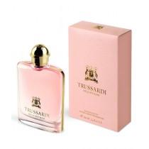 Trussardi Delicate Rose Eau De Parfum For Women 100ML