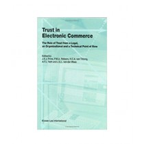 Trust in Electronic Commerce Book 1st Edition