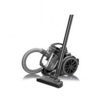Black & Decker Canister Vacuum Cleaner Black (VM1480)