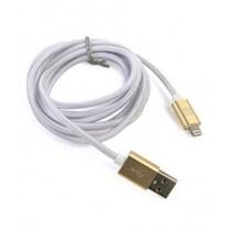 Tucano CA-COALG8-W Lightning Cable White - 2m