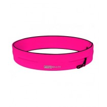 FlipBelt Classic Exercise Belt Hot Pink