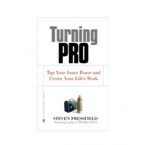 Turning Pro Book Unknown Edition