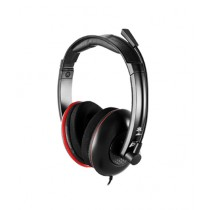 Turtle Beach Ear Force P11 Over-Ear Gaming Headset Black