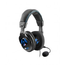 Turtle Beach Ear Force PX22 Over-Ear Gaming Headset Black