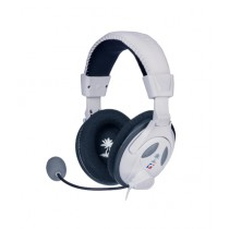 Turtle Beach Ear Force PX22 Over-Ear Gaming Headset White
