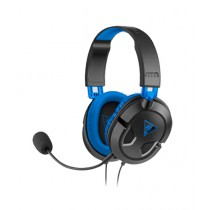 Turtle Beach Ear Force Recon 60P Over-Ear Gaming Headset