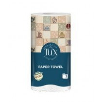 Tux Premium Tissue Kitchen Paper Towel Roll