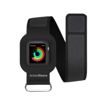 Twelve South ActionSleeve Armband Black For 42mm Apple Watch