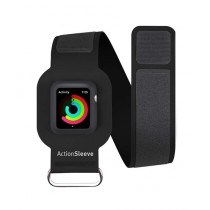Twelve South ActionSleeve Armband Black For 42mm Slim Apple Watch