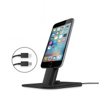 Twelve South HiRise Deluxe Charger For iPhone and iPad - Black