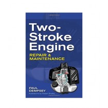 Two-Stroke Engine Repair and Maintenance Book
