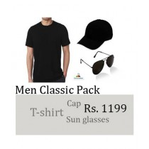 Tz Store Men's Casual Classic Pack of 3