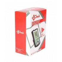 U Check Blood Glucose Monitoring System (Uc-1001)