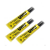 UHU All Purpose Adhesive Glue - 7ml