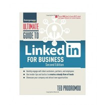 Ultimate Guide to LinkedIn for Business Book