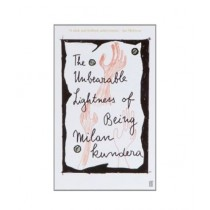 Unbearable Lightness Of Being Book