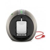 Nescafe Dolce Gusto Circolo Automatic Titanium Coffee Maker