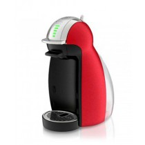 Nescafe Dolce Gusto Genio 2 Automatic Red Coffee Maker