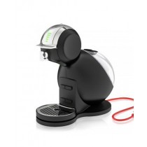 Nescafe Dolce Gusto Melody 3 Automatic Black Metal Coffee Maker