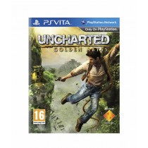 Uncharted Golden Abyss Game For PS Vita