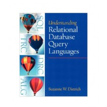 Understanding Relational Database Query Languages Book 1st Edition