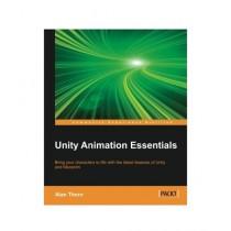 Unity Animation Essentials Book