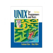 UNIX for Programmers and Users Book 3rd Edition