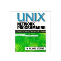 UNIX Network Programming Book 1st Edition