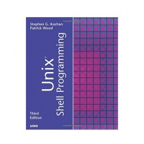 Unix Shell Programming Book 3rd Edition
