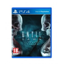 Until Dawn Game For PS4