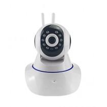 Up Technologies 360 Wireless IP Camera with 2 Antenna White