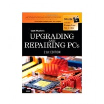 Upgrading and Repairing PCs Book 21nd Edition