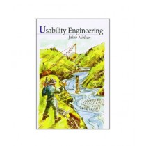 Usability Engineering Book 1st Edition