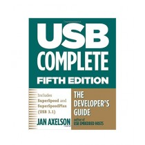 USB Complete Book 5th Edition