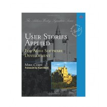 User Stories Applied Book 1st Edition