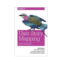 User Story Mapping Book 1st Edition