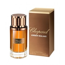 Chopard Amber Malaki Eau De Parfum For Men 80ml