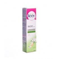 Veet Silk & Fresh Hair Removal Cream For Dry Skin 200gm