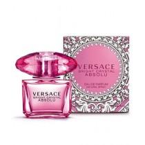 Versace Bright Crystal Absolu Eau De Parfum For Women 90ML
