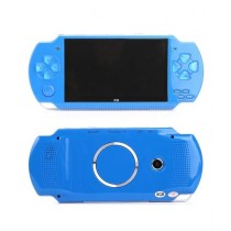 Versatile Engineering PSP HD Gaming Video Console Blue