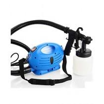 Versatile Paint Zoom Paint Sprayer Blue