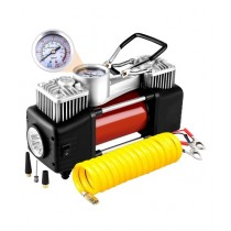 Versatile Portable Digital Air Pump Compressor