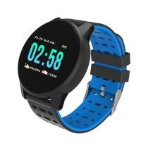 Versatile Smart Watch For Men Blue (KY108)